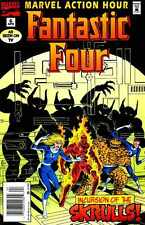 Marvel Action Hour - Fantastic Four (1994-1995) #6