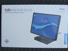 Lenovo Tab M10 Plus ZA5W0161 WLAN 10,3 Zoll 32GB NEU & OVP ungeöffnet