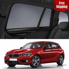 BMW 1 Series 2015-2019 F20 LCI Magnetic Car Window Shade Sun Shade Sun Blind