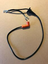1969 1970 Mustang Cougar Boss 302 Distributor Autolite Lead Wire