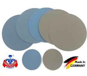 1 St/ück STARCKE 514C2//NF Schleifpapier Schleifpad Schaumstoff Schleifrolle 115 x 25000 mm K/örnung: 800