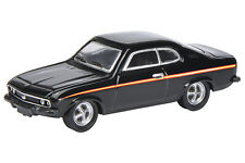"Schuco 452628300 OPEL Manta a Black Magic "" Scale 1 87 Model Car °"