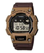 Casio W-735h-5av crono alarma 100m vibrador