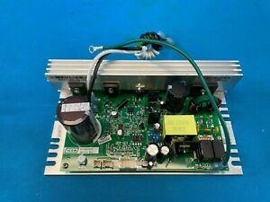 ICON Health & Fitness Treadmill Controller Motor Board 386763 / MC1648DLS