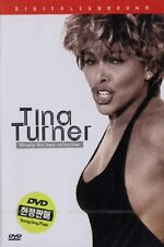 Tina Turner: Simply the Best (1991) DVD *NEW