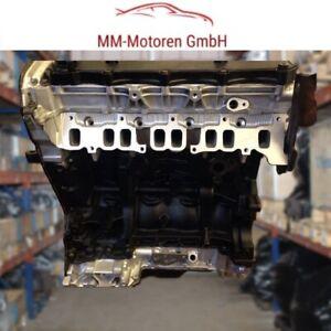 Instandsetzung Reparatur Motor 4HG Peugeot Boxer Citroen Jumper Ford 2.2 HDi