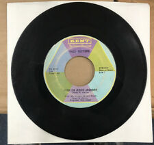 "Pace-Setters ""Push On Jessie Jackson/Freedom And Justice"" Funk Soul 7"" Single"