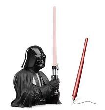 Star Wars Darth Vader Pen Holder - Desk Accessories - Darth Vader Bust