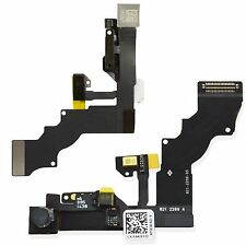For iPhone 6 Plus Front Camera With Proximity Sensor & Siri Mic Replacement