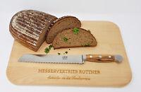 Güde Alpha Olive Brotmesser Kochmesser Küchenmesser Fleischmesser Gemüsemesser