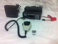 Motorola Specta P25 VHF DIGITAL Narrowband 50/w radio W /Programming Police fire