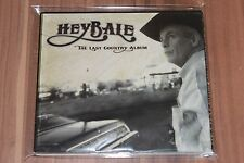 Heybale - The Last Country Album (2007) (CD) (Shuffle 5 Records ‎– 5)