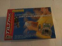N64 Tilt Pak Rumble Motion Sensing Pelican Nintendo 64 Accessory In Box Vintage
