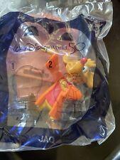New listing New! Toy #28 Jaq the Mouse ~ 2021 Walt Disney World 50th Anniversary McDonald's