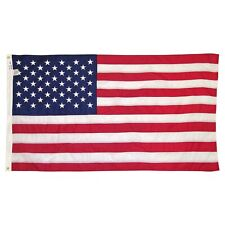 American Flag 15ft x 25ft Sewn Nylon by Valley Forge Flag - No Additions