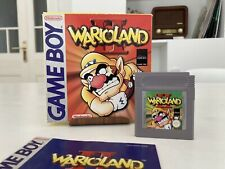 Warioland 2 - Nintendo Gameboy Classic Spiel in OVP