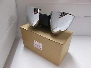 Tachogehäuse Tacho Gehäuse Deckel Cover Speedometer Suzuki GSF 1200 600 Bandit