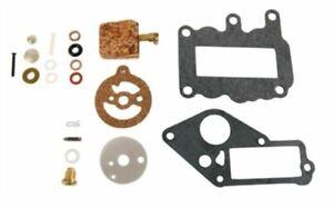 BRP OEM Johnson Evinrude 9.5 HP 1964-1973 Carburetor Kit Float 382048 765630 MD