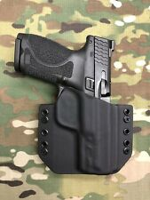 Black Kydex Holster for M&P 2.0c Compact