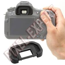 EYE HOOD FINDER FOR CANON EOS EB EC-3 CAMERA 6D 5 D MARK II I 60D