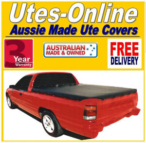 Holden Commodore VG VP VR VS Ute Tonneau Cover Tarp! 3 Year WARRANTY!