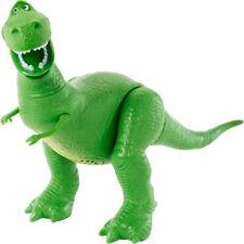 Disney Pixar Toy Story 4 True Talkers Rex Poseable Talking Figure - GFR16