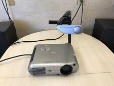 Toshiba TLP671U 3LCD Data Projector Document Camera