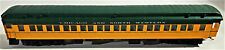 HO Scale  CNW Chicago & North Western  Coach Passenger Car
