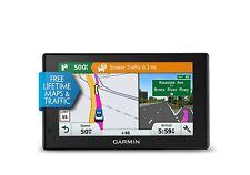 Garmin 010-01540-01 DriveSmart 60Lmt Gps w/Advanced Navigation & Smart Features.