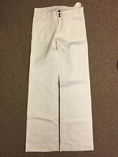 Genetic Denim Jeans in White Sailor Oxide Sz 26 (27x34)