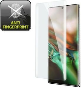 1x Displayschutzfolie für Samsung Galaxy Note 10 Pro FULL COVER Schutzfolie MATT