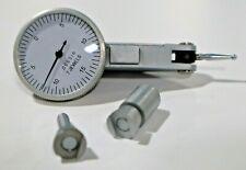 Dial Test Indicator 0005 Reading 0030 Range 7 Jewels B225