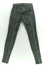 J BRAND SUPER SKINNY - WOODGRAIN -  Stretchy  women's jeans size 26