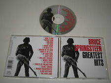 BRUCE SPRINGSTEEN/GREATEST HITS(COLUMBIA/478555 2)2xCD ALBUM