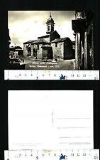 SAN QUIRICO D'ORCIA (SI) - CHIESA DELLA COLLEGIATA - NON VIAGGIATA - 29672