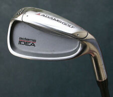 Adams Idea 8 Iron Original Stiff Graphite Shaft