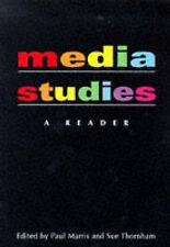 Media Studies 01/00 by Marris
