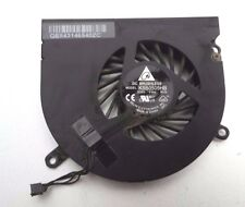 APPLE MACBOOK PRO 15 A1286 KSB0505HB CPU COOLING FAN 2008 2009  RIGHT LEFT PAIR