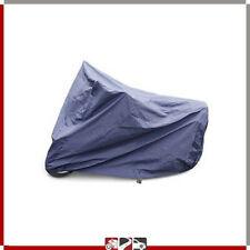 TELO COVER COPRI MOTO SCOOTER OJ PIAGGIO LIBERTY 125 4T 2012 CON PARABREZZA E BAULETTO IMPERMEABILE