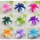 25yards/Roll satin ribbon wedding craft sewing decorations many color many width