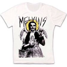Tour Poster Melvins Dorothy Wizard Of Oz Retro Music Unisex T Shirt 1592