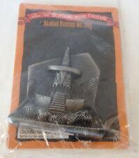 Disneyland Haunted Mansion Holiday Pewter Figurine 11 Nightmare Before Christmas