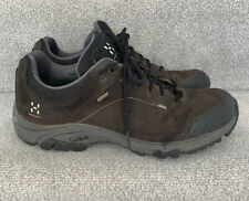 Haglofs Asics Gortex Mens Walking Shoes UK 11.5