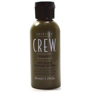 American Crew Post Shave Cooling Lotion 1.7 oz