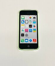 Apple iPhone 5c - 16GB - Green (Sprint) A1456 (CDMA + GSM)