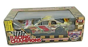 Diecast Racing Champions Terry Labonte #5 Chevy Car 50th Anniversary Edition