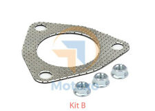 // FK50141B EXHAUST LINK PIPE FITTING KIT FIAT DUCATO 2.3 1//2007