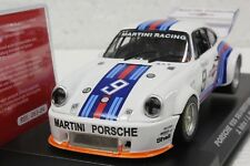 SLOTWINGS W065-04 PORSCHE 935 MARTINI RACING SILVERSTONE 1976 NEW 1/32 SLOT CAR