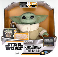 Star Wars The Child Animatronic Edition 7.2-Inch-Tall Toy by Hasbro NEW