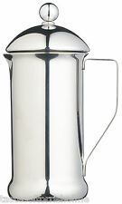 Le Xpress by Kitchen Craft 8 Cup Polished Stainless Steel Coffee Press Cafetiere